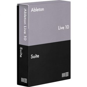Ableton Live 10 1 Setup + Authorization Crack Loader Valid