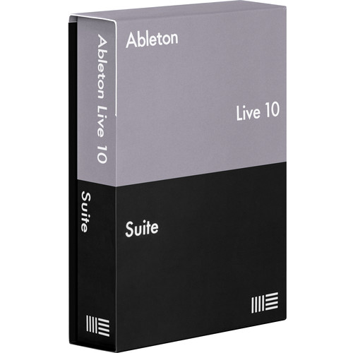 ableton live crack mac high sierra