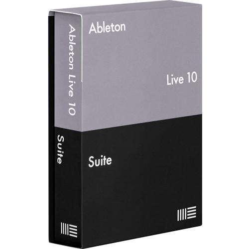 ableton live 9 suite crack mac 64 bit