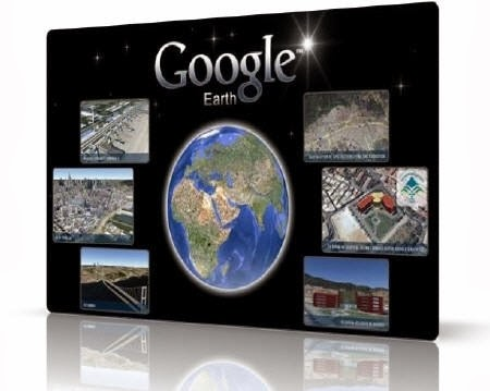 Google Earth Pro 7.3.2.5776 Crack