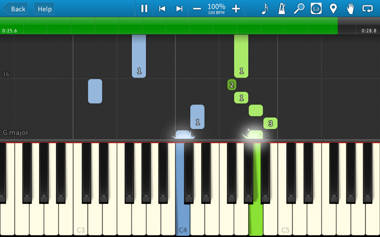 Synthesia Crack 10.5 + Activation Key 2019 [Full Version]