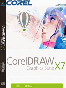 Corel Draw X7 Crack With Activation Code & Serial Number
