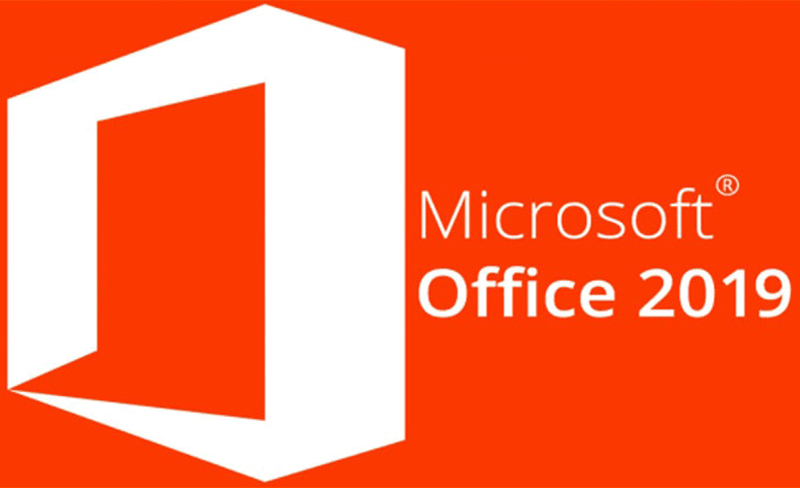 Microsoft Office 2019 (Activation without Product Key)