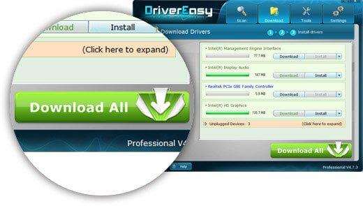 Driver Easy Full Key