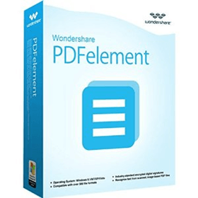 Wondershare PDFelement Pro 6.8.6 License Key Free Download