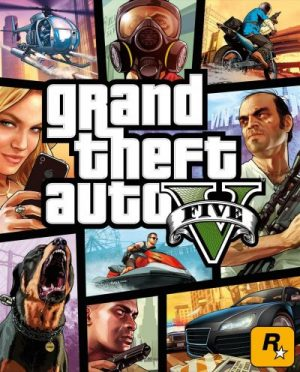 Grand Theft Auto V Crack Free Download for PC (RELOADED)
