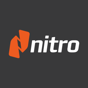 Nitro Pro Crack v12.7.0 with Serial Key + Patch