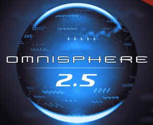 Omnisphere Crack with Keygen 2019 Free Download