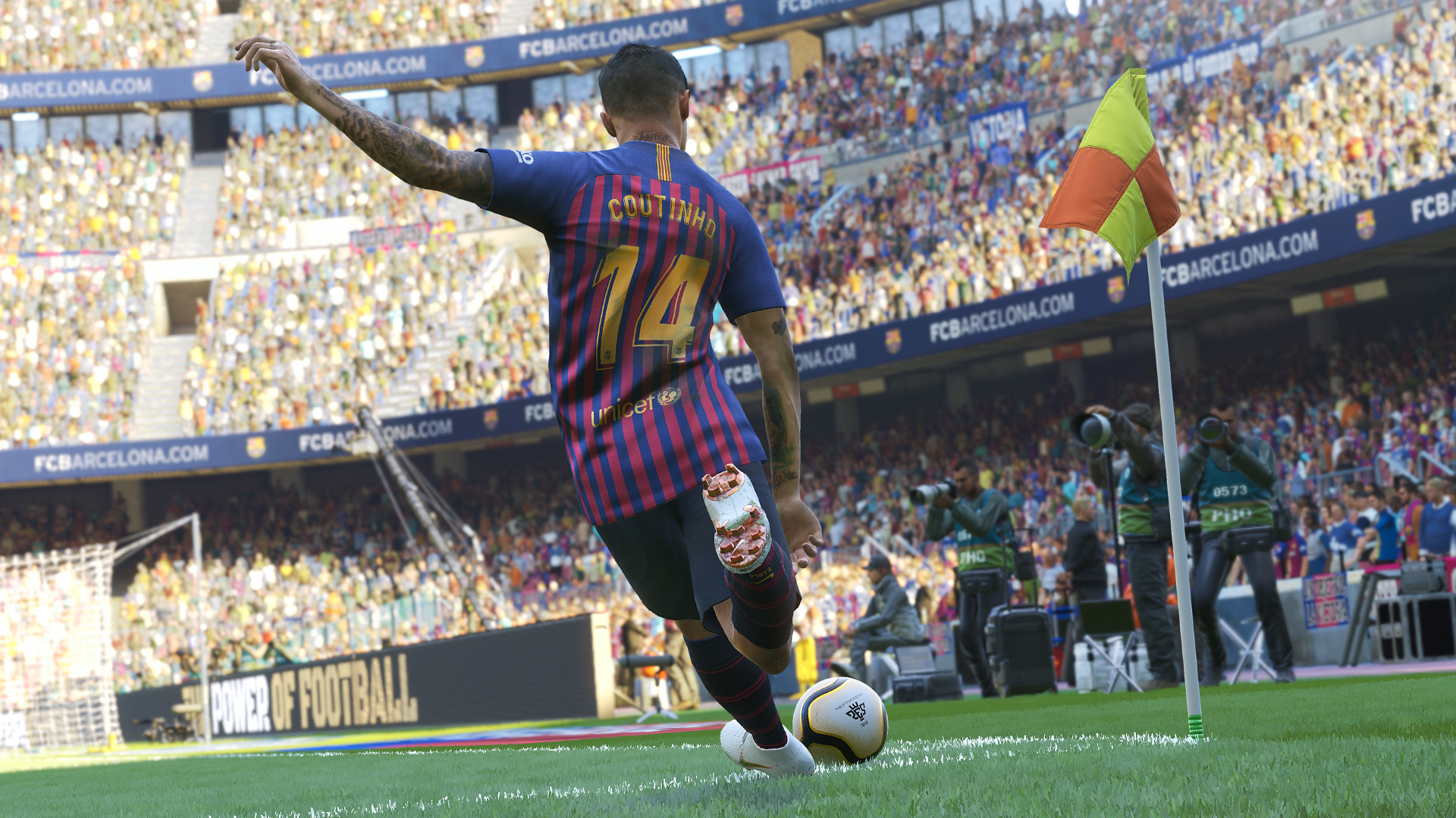 Pro Evolution Soccer 2019 Crack Free Download