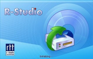 R-Studio 8.13 Crack Network Edition