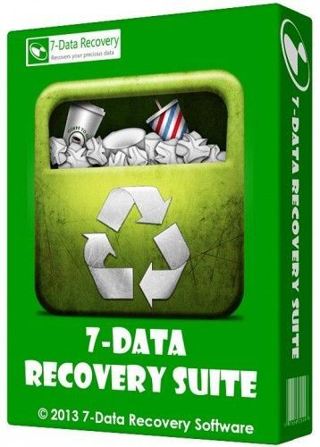 7-Data Recovery Suite Enterprise 4.2 Serial Key Full Version