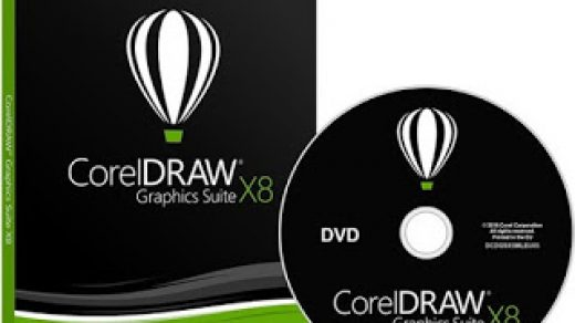 CorelDRAW x8 Crack Free Download