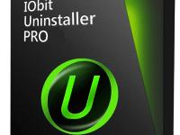 IObit Uninstaller Pro 9.0.2.38 Crack with Key [2019]
