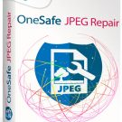 OneSafe JPEG Repair 4.5 Crack + Activation Key [2019]
