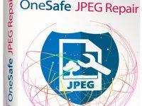 OneSafe JPEG Repair 4.5 Crack + Activation Key [2019]