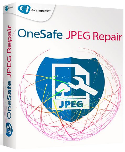 OneSafe JPEG Repair 4.5 Crack + Activation Key [2020]