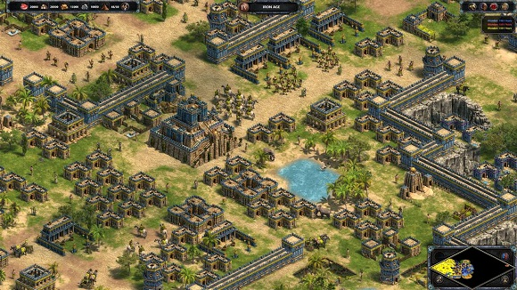 Age of Empires: Definitive Edition Crack for PC (CODEX) thumbnail