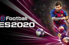 eFootball PES 2020 Crack Free Download for PC (CPY)