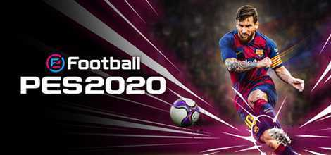 eFootball PES 2020 CPY Codex Crack