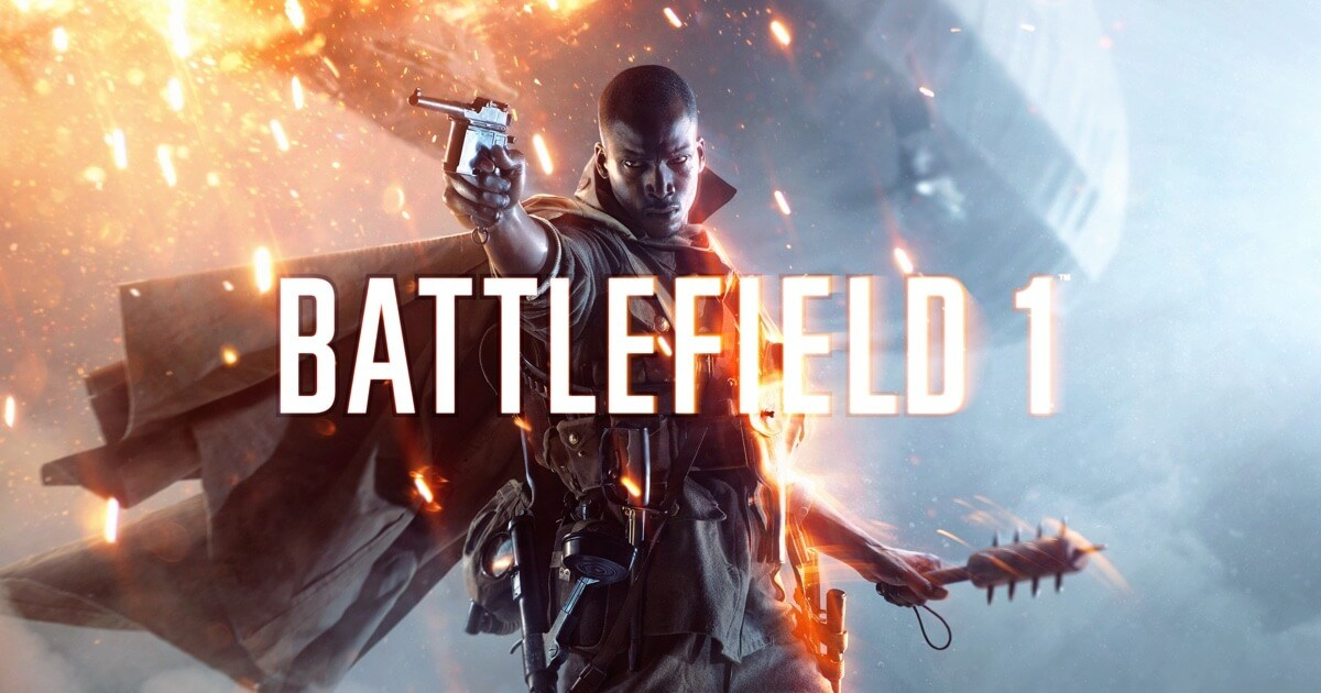 Battlefield 1 REPACK Free Salvage for PC (CPY) thumbnail