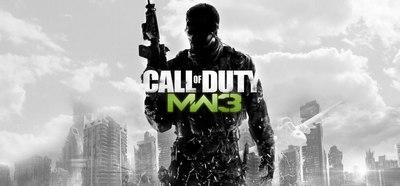 Call of Duty Modern Warfare 3 v1.9.461 Incl All DLCs MULTi6 Repack (FitGirl)