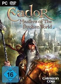 Eador Masters of the Broken World [v 1.6.3] MULTi2 Repack (R.G. Mechanics)