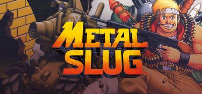 Metal Slug 1 Free Download for PC (GOG)