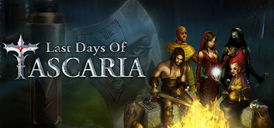 Last Days Of Tascaria Crack Free Download for PC (TiNYiSO)