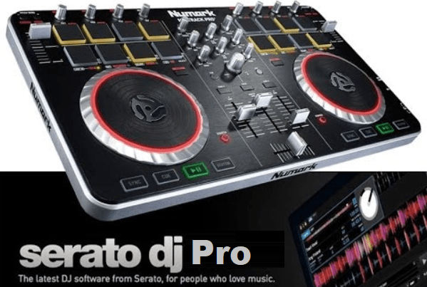 Serato DJ Pro 2.3.5 Build 699 Crack with Activation Code + License Key [2020]