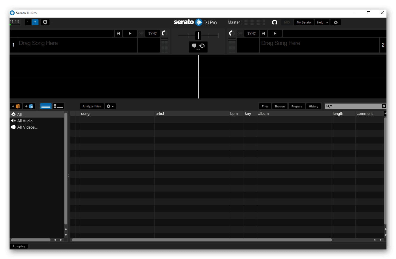 Serato DJ Pro 2.3.3 Crack with Activation Code + License Key [2020]