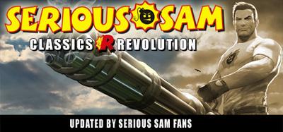 Serious Sam Classics Revolution Free Download for PC (PLAZA)