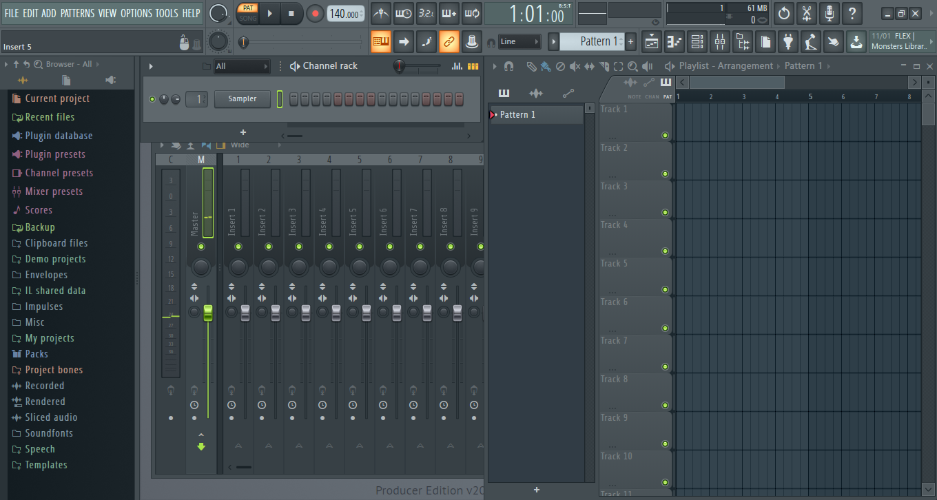 FL Studio Cracked Version Free Download