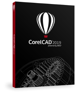 CorelCAD 2019 Crack with Activation key + Product Key Free Download