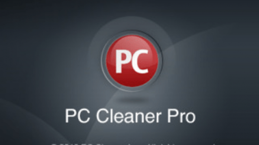 PC Cleaner Pro 2020 Crack