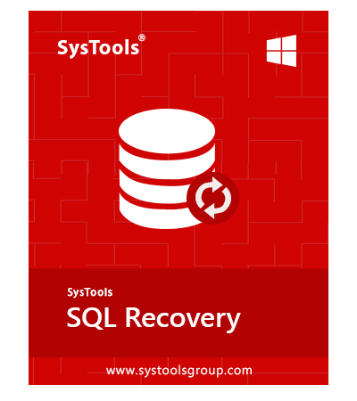 SysTools SQL Recovery 9.0 Crack + Patch Full Version Free Download 2020