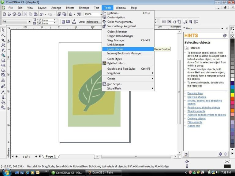CorelDRAW X3 Direct Link Download