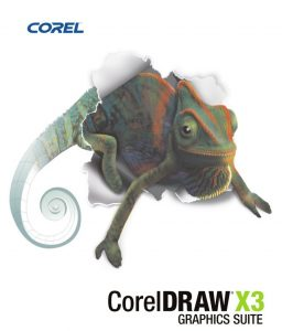 CorelDRAW x3 Setup Incl Keygen [Serial Number + Activation Code] 2020