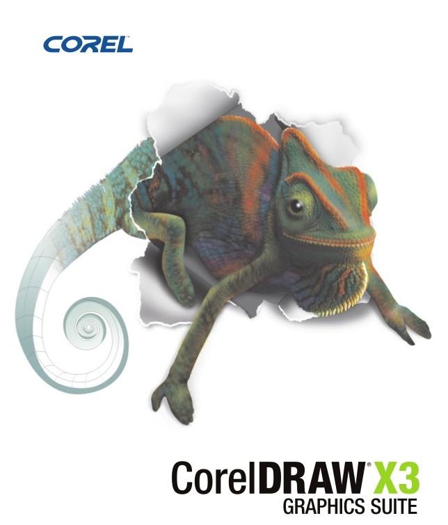 CorelDRAW x3 Setup Incl Keygen [Serial Number + Activation Code] 2020