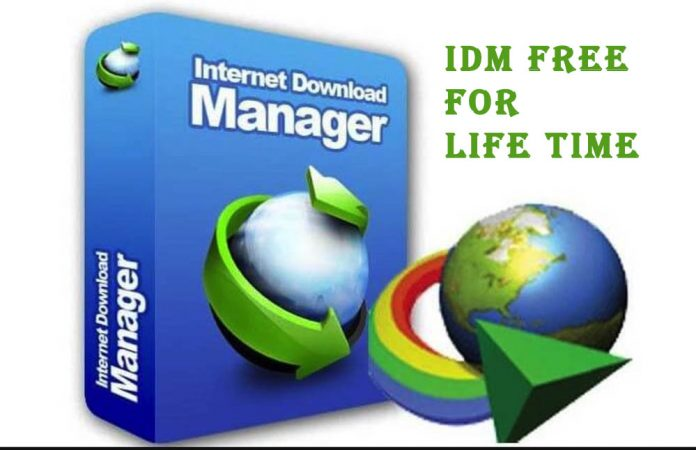 IDM Crack For Lifetime