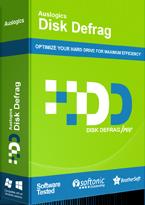 Auslogics Disk Defrag Pro Crack 9.5.0 with Keygen [Latest]