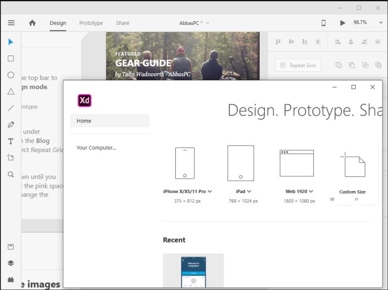 Adobe-XD-CC-Free-Obtain-for-PC