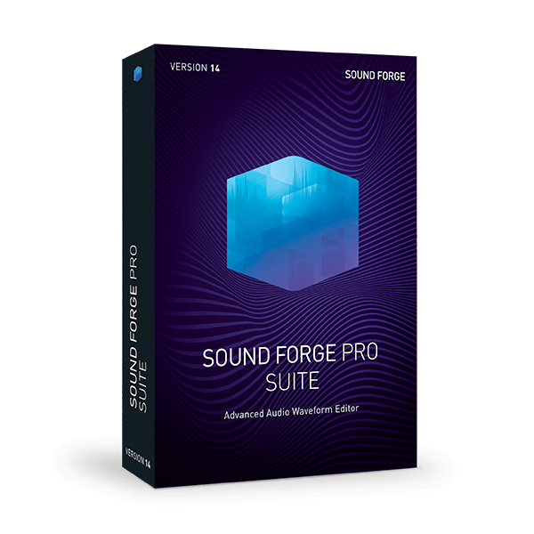 MAGIX SOUND FORGE Knowledgeable Suite 14.zero.zero.65 Crack Beefy Version with Key thumbnail