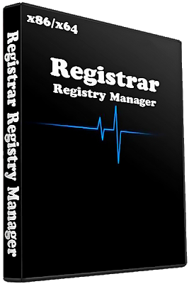 Registrar Registry Manager Pro Crack v9.0 Final Retail