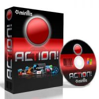 Mirillis Action Crack v4.12.0 Activation Code Download 2020 for crackserana